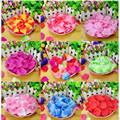Rose Petals 2000pcs Per Bag Artificial Wedding Party Vase Decor Bridal Shower Favor Centerpieces Confetti Flower