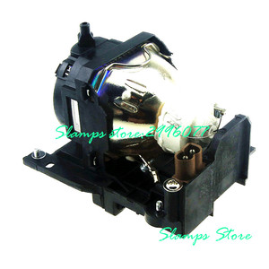 Image 5 - new DT00911 Projector Lamp for HITACHI HCP A10/CP WX401/WX410/MVP E35/XW410/CP X201/X206/X301/X306/X401/X450/X467/ED X31/X33