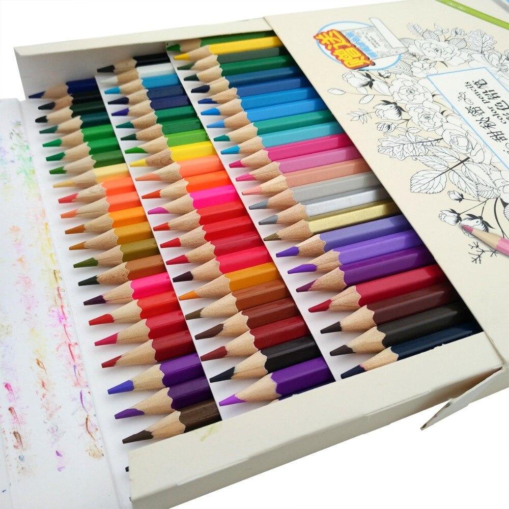 Conjunto de Arte Esboço Coloração Desenho Faber Castell