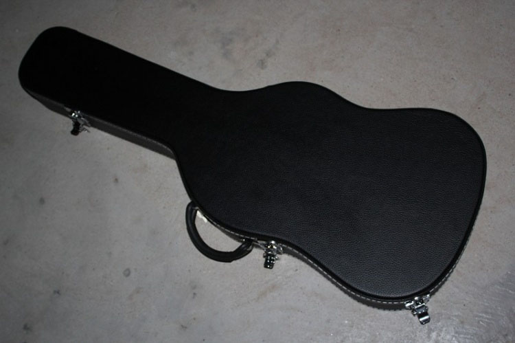 Electric Guitar Ordinary guitar st Hard case Not sold separately
