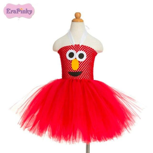 Cartoon Prom Dress