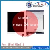 New For Ipad Mini 4 Lcd Screen For Ipad Mini4 A1538 A1550 Lcd Display Touch Screen