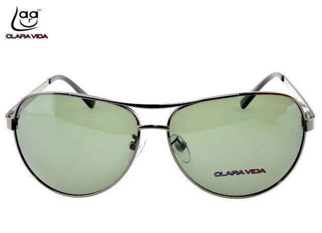 ebed90ed318  CLARA VIDA Polarized Reading Sunglasses  Myopia sunglasses reading  Polarized customized Sunglasses -1 -