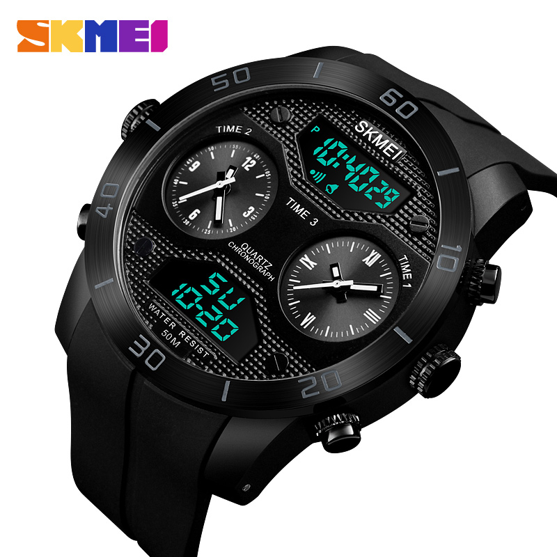 Geneva Fashion Men Watch Date Alloy Case Synthetic Leather Analog Quartz Sport Watch New 123 Clearance Price Quartz Watches Watches