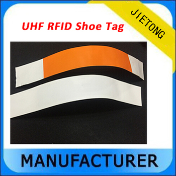 860~960Mhz ISO-18000 6C Alien H3 passive UHF RFID tag / RFID Lable for Race timing/Marathon system