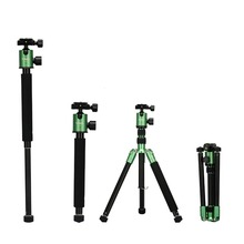 Selens Green SE-T172 Tripod Holder Bracket Stand for Camera DSLR