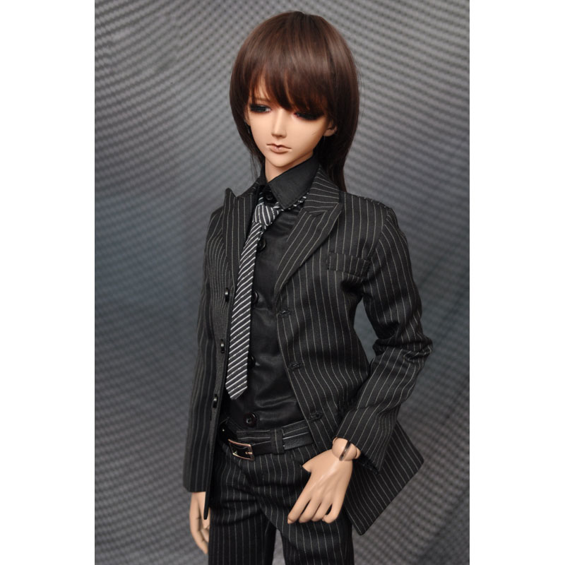"BJD Sport Coat Slacks Pants Casual Outfits For Male 1//3 24/"" 60CM SD DK DZ  Doll"