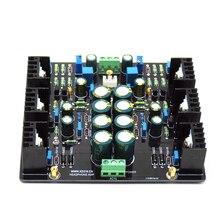 Xdジーザスライフハウスデュアルチャンネルシングルエンド1969クラスaアンプhifiプリアンプボード