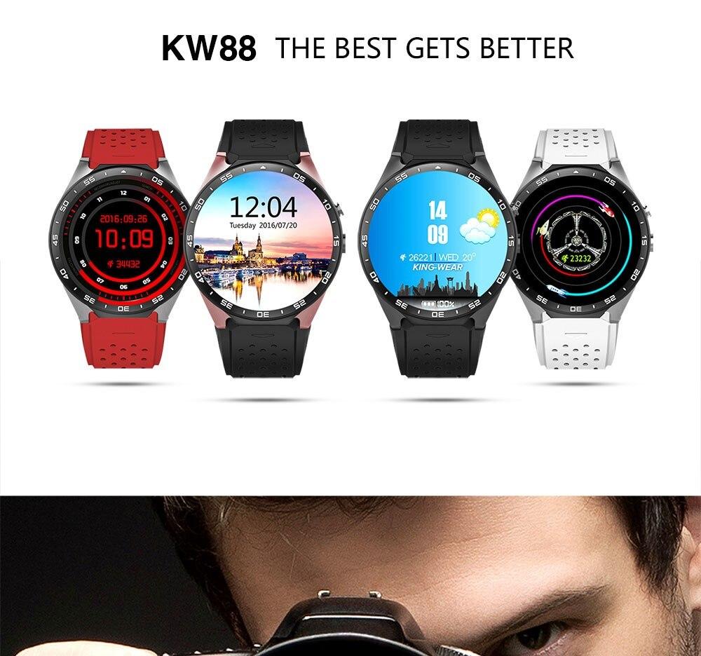 KW88 Watch (8)