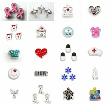 1377f7d9d96 Buy nurse charms and get free shipping on AliExpress.com