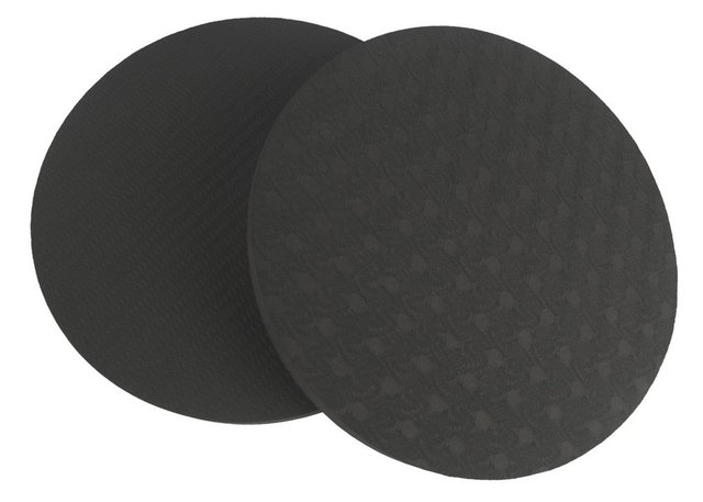Yoga Round Eco Mat