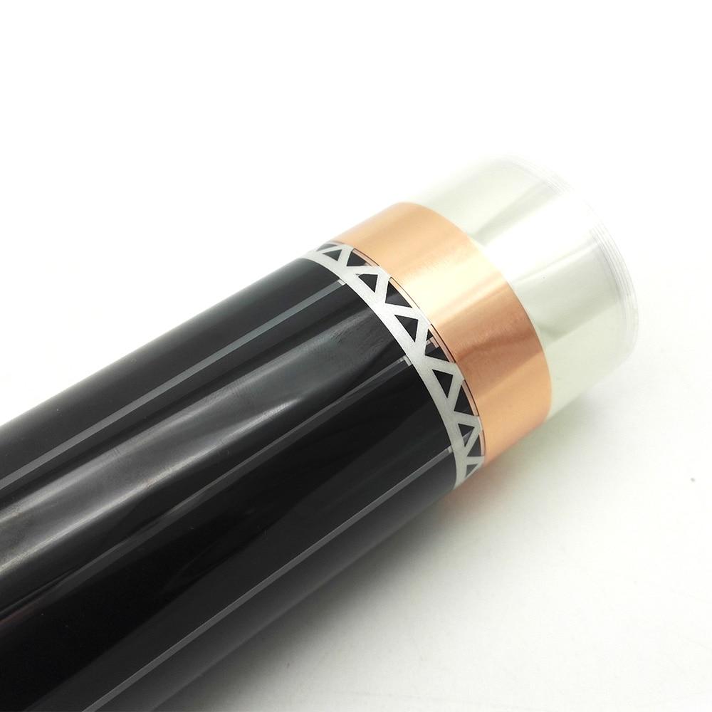 25 Sqm Elecric Underfloor Heating Film Room Temperature Controller Carbon Hot Film 220W per Square Meter