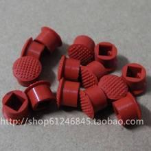 SSEA трекпоинт красная крышка для lenovo Thinkpad X60 X61 X200 X201I X220 X230 T410 T420 SL410K E40 указатель мыши красная крышка