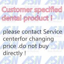 Klienta określone produktów dentystycznych