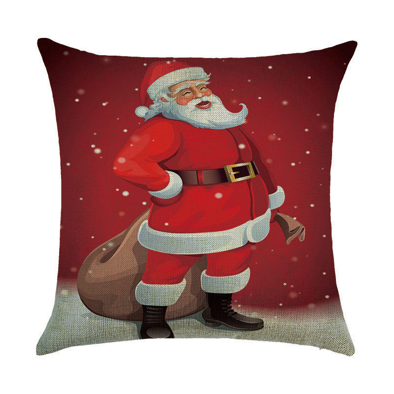 5 Santa Claus