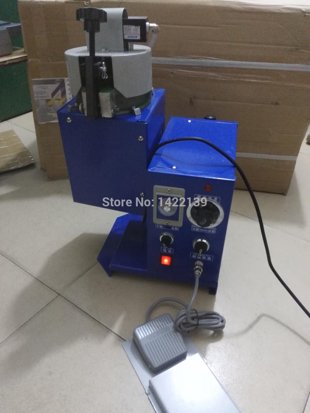 Adhesive Injecting Dispenser Equipment Hot Melt Glue Spray Injecting Machine 220V