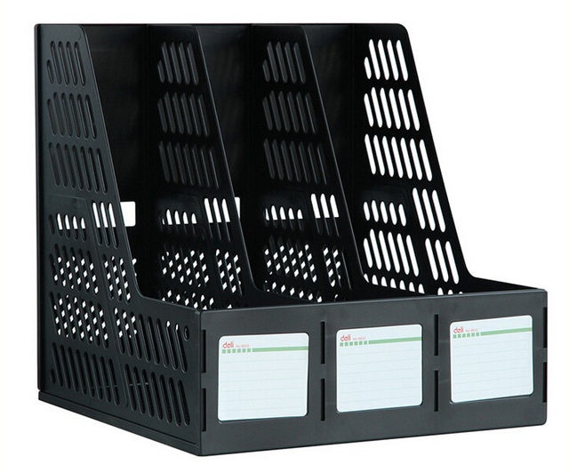 File Tray File storage file box Desk Accessories & Organizer Free shipping