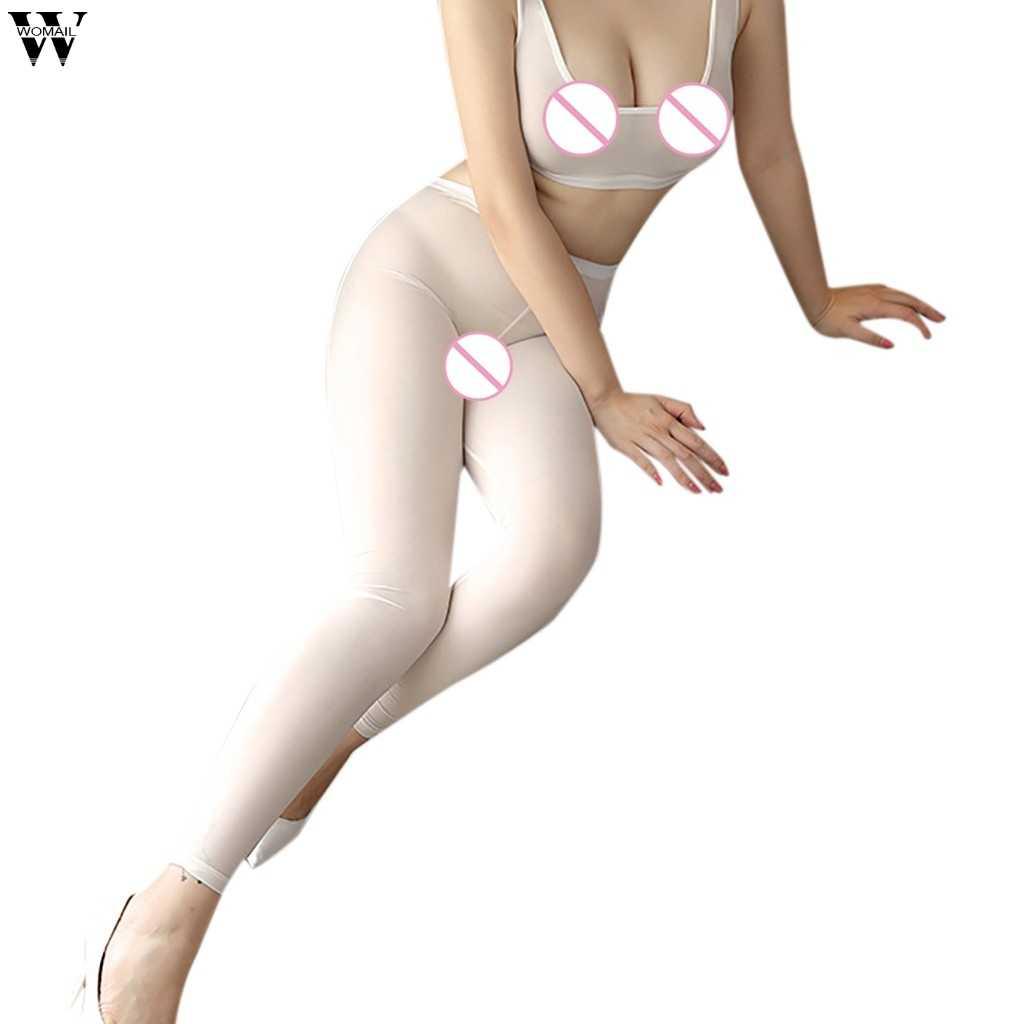 Женское сексуальное нижнее белье в сеточку, сексуальное нижнее белье для куклы, горячая Распродажа, бесшовное белье, 2 шт, сексуальные костюмы Jan16