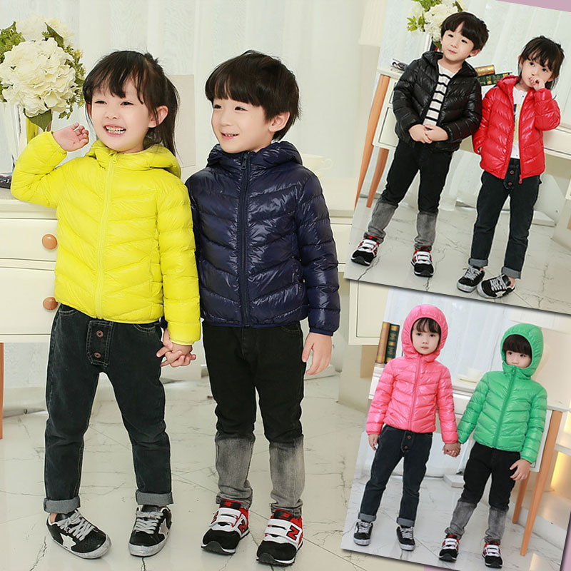 2017 Fashion Kids Baby Girls Toddler Spring Autumn Winter Warm Button Bowknot Hooded Coat Outerwear Jacket Children Clothing plamtee baby boys girls winter jacket 2017 brand candy color hooded warm coat zipper solid windproof outerwear for kids clothing