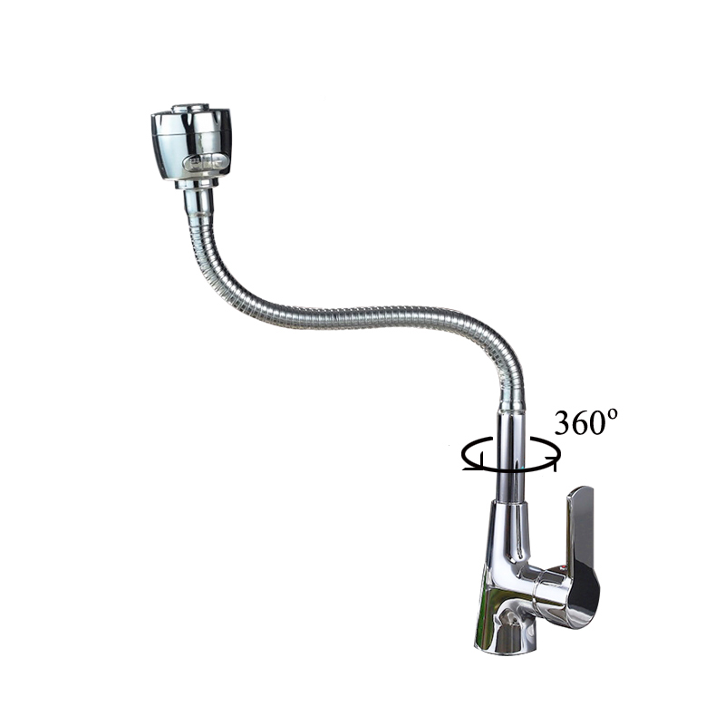 Aliexpress.com : Buy Free To Rotate Kitchen Faucet Brass