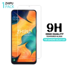 Tempered Glass For Samsung Galaxy A50 Screen Protector 2.5D 9H Protective Film