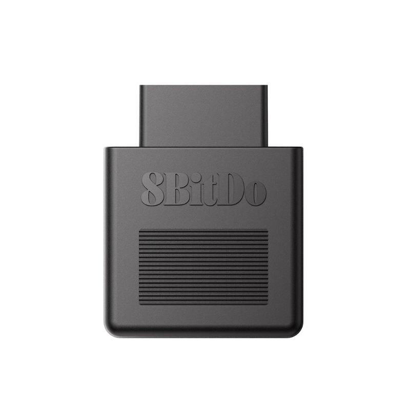 Image 4 - 8 BitDo M30 2,4G Беспроводная Bluetooth консоль игрока Геймпад контроллер для sega Genesis для sega Mega Drive устройств-in Геймпады from Бытовая электроника