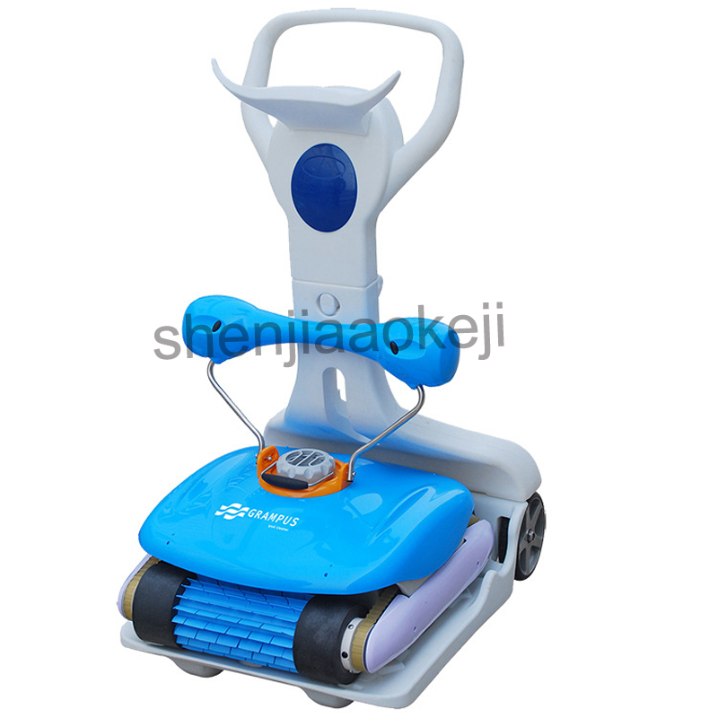 1pc Commercial Swimming Pool Automatic Cleaner Underwater