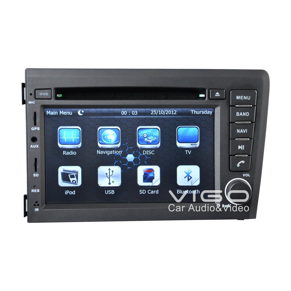 Car Gps System Product : Aliexpress buy vehicle stereo gps navigation for
