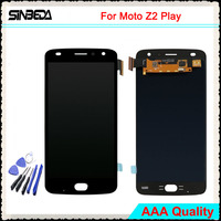 Sinbeda AAA Quality For Motorola Moto Z2 Play XT1710 08 LCD Display Touch Screen Digitizer Assembly