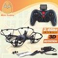 controlador de vôo f180 2.4g 6 eixos rotação 3d controle remoto drone helicóptero rc quadcopter drones para venda brinquedos meninos