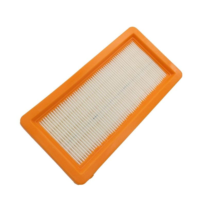 repuesto para filtros de vac/ío Karcher 6.414-631.0 2 unidades Filtro de vac/ío para aspiradora Karcher DS5500 DS5600 DS5800 DS6000