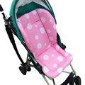 Accesorios de asiento Del Bebé Caliente de Espesor del cochecito de bebé de coche de bebé cojín de la silla 35118