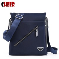 Men S Bags New Design Oxford Shoulder Bags High Quality Oxford Casual Messenger Bag Business Men