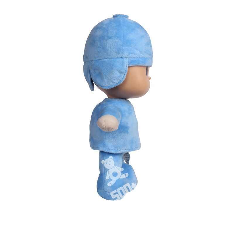 Conter Pocoyo Elly pato Loula Pocoyo Brinquedos De Pelúcia Brinquedos Macios Brinquedos para Crianças Presente para Crianças