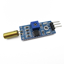 Free Shipping Tilt Sensor Module Switch Microcontroller Electronic Building Blocks for arduino robot