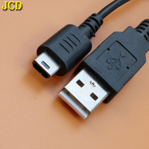 Image 2 - JCD 1PCS 1.5M USB Charging Cable For NDS Lite NDSL Power Charger Cable For Nintend DS Lite NDSL