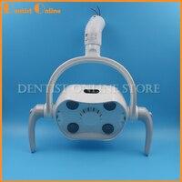 Dental Oral LED Light Operating Lamp for Dental Unit Chair