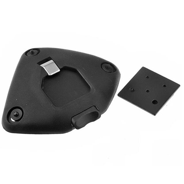 Для GoPro Hero 5 Сессии/5/4/4/3 +/3/Шлем крепление Базу Ночного Видения ОНВ Гора SJCAM SJ6000/SJ5000/Xiaomi Yi и т. д.