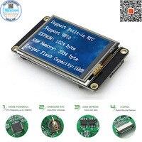 2 4 Nextion Enhanced HMI Intelligent Smart USART UART Serial Touch TFT LCD Module Display Panel