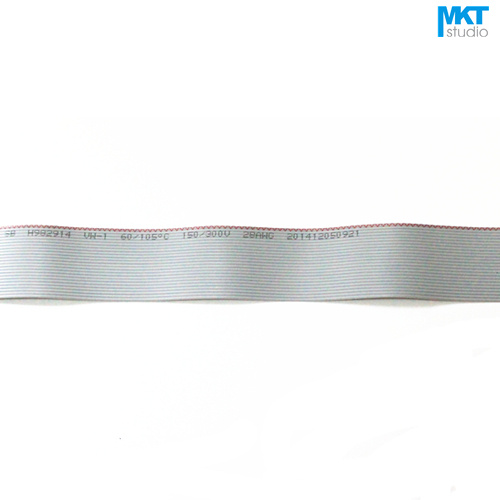 5Meters 24P 1.0mm Pitch Spacing Flat Ribbon Cable For 2x12=24P 2.0mm IDC Shrouded Box Header