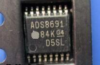Бесплатная доставка 2 шт./лот в наличии ADS8691IPWR ADS8691IPW ADS8691