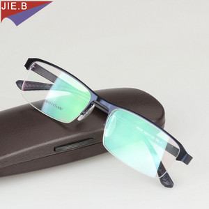 Image 4 - Titanium Alloy Sunglasses Transition Photochromic Reading Glasses for Men Hyperopia Presbyopia with diopters Presbyopia Glasses