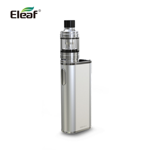 Image 3 - [FR] Original Eleaf iStick MELO with MELO 4 kit with built in 4400mAh battery 2ml melo 4 atomizer electronic cigarette