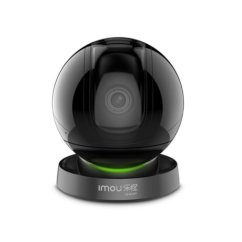 Dahua Imou 2MP Wireless Wifi Camera Lens shielding Built in MIC Support SD Card 128g Infrared