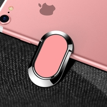 10pcs Universal Finger Ring Grip Phone Holder Magnetic Function Adjustable Cell Kickstand Stand