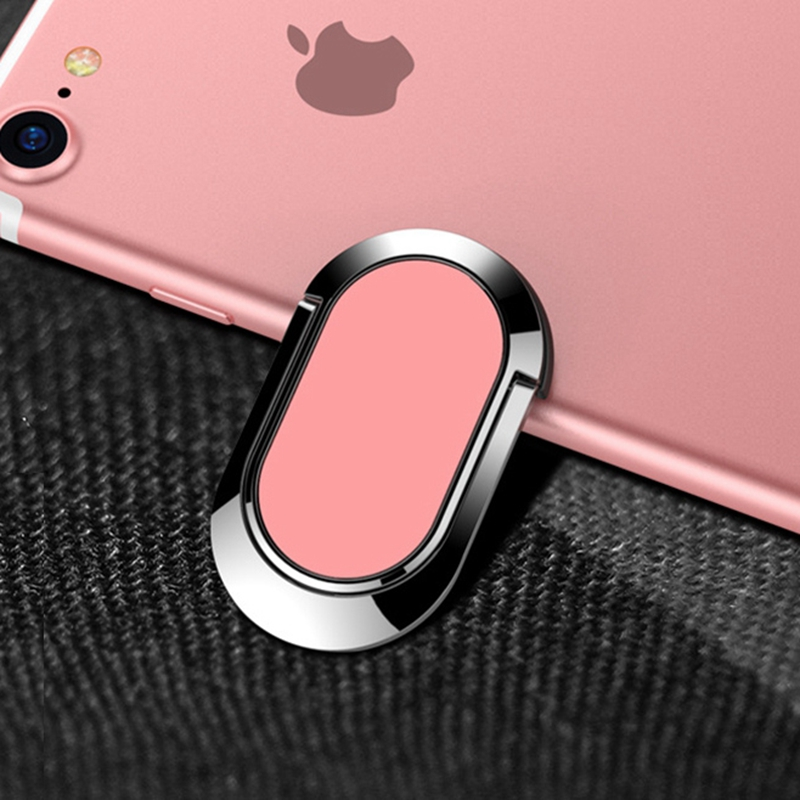 Universal Luxury Finger Ring Grip Phone Holder Magnetic Function Adjustable Grip Cell Phone Ring Kickstand Holder Stand in Phone Holders Stands from Cellphones Telecommunications