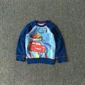 Free Shipping 8 Pieces/lot NEW 2-10T Car Hoodie Boy Fleece Sweatshirt