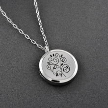 IJP0127 Beautiful Design Aromatherapy Stainless Steel Gifts Essential