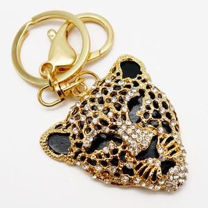 Creative Keychain Alloy Rhinestone Female Angel Keychain Handbag Pendant Car Keychain Woman Jewelry Man Jewelry Belt Buckle(China)