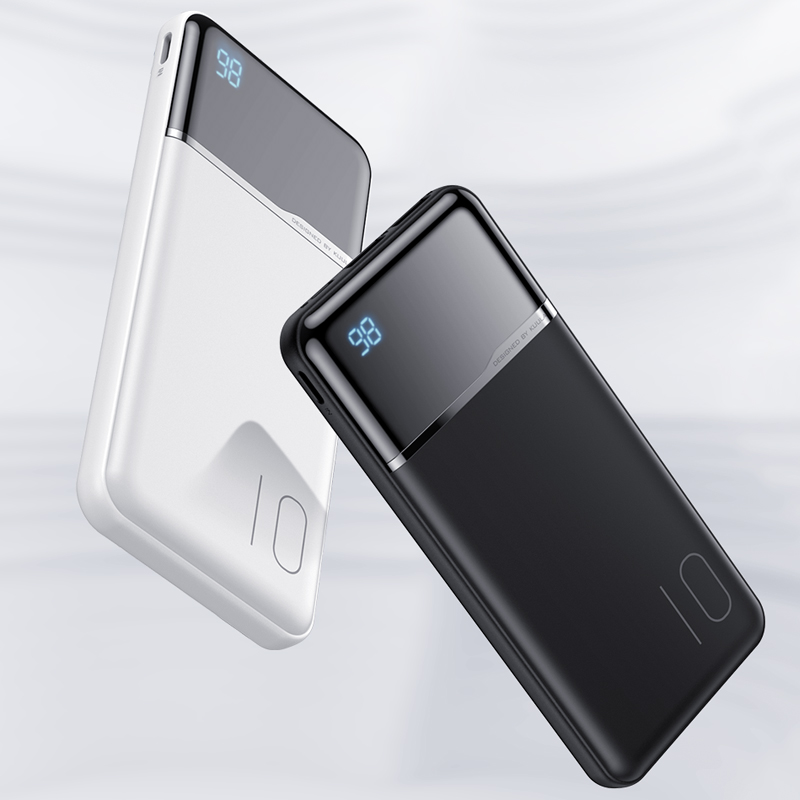 Portable PowerBank for Smart Clothing 5